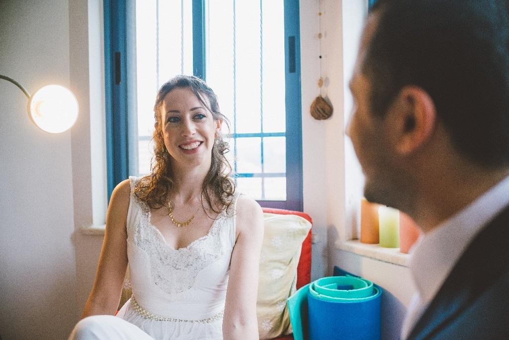זוגיות מודעת: הבנת התהליכים הזוגיים הראשוניים מאהבה ראשונית והתחייבות לקשר עד לקשר מודע